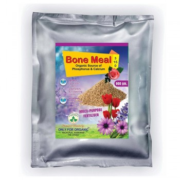 Steamed Bone mealorganic npk (3-15-0)