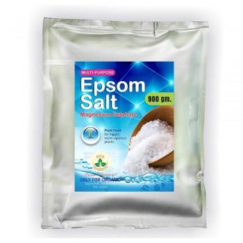Epsom Salt (Magnesium Sulphate)
